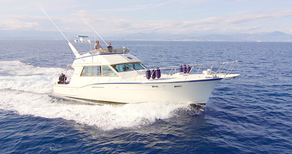 Navire Moguntia Exocet-mer