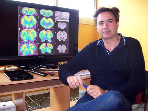 Philippe Maurt, éthologue docteur des universités Paris Descartes et Sorbonne